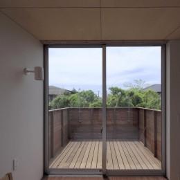 狛江の家・Y邸 (内観21)