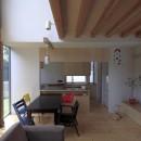 狛江の家・Y邸の写真 内観24