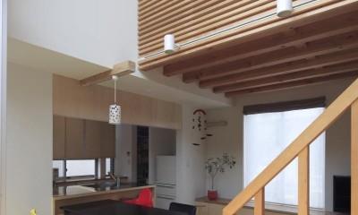 狛江の家・Y邸 (内観27)