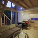 狛江の家・Y邸の写真 内観32