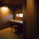 森吉直剛の住宅事例「K-Villa / 北軽井沢の別荘」