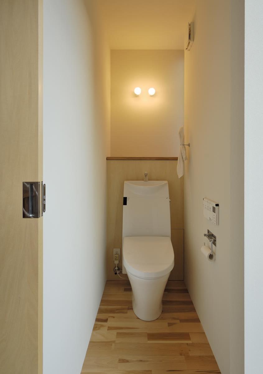 バス/トイレ事例:内観9(大場町の家)