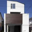 磯子の家の写真 外観2
