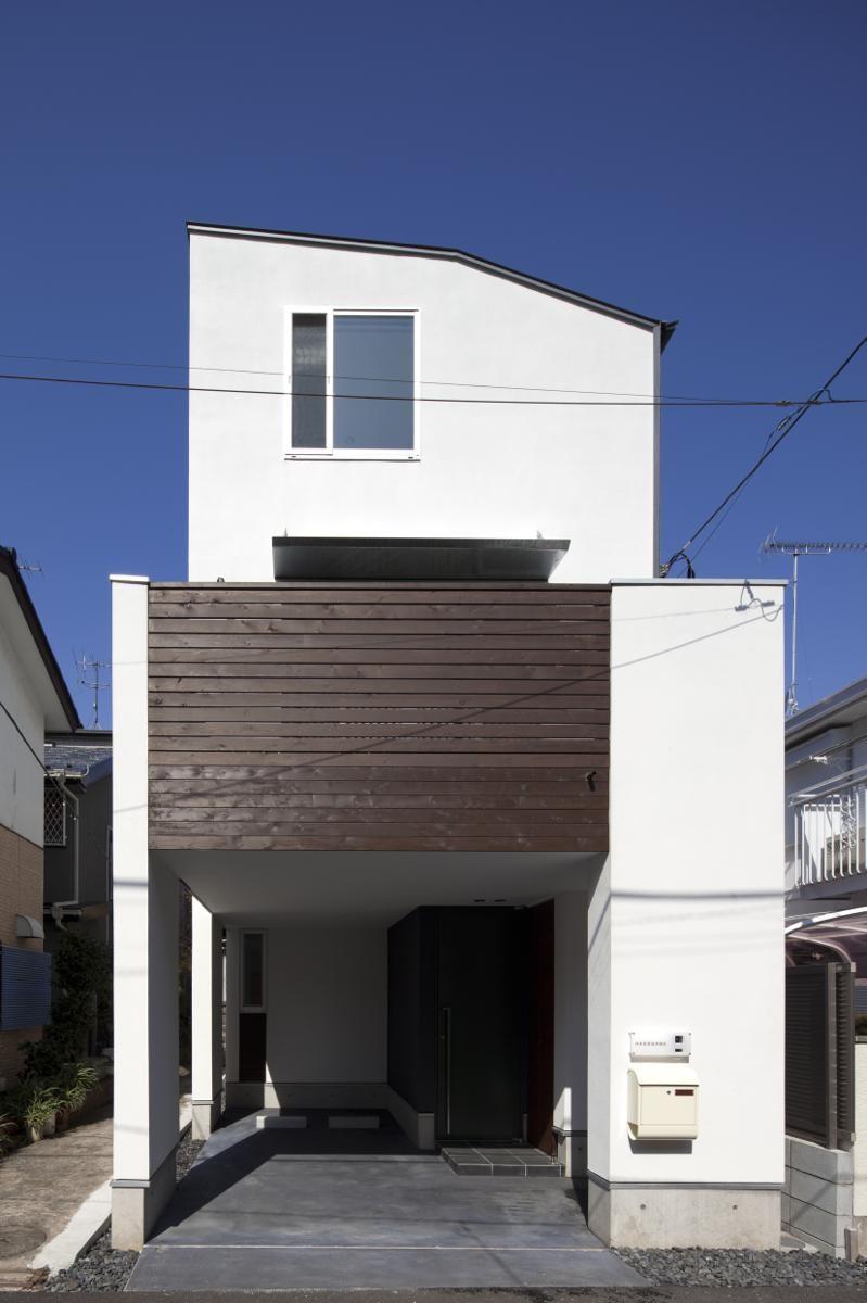 磯子の家 (外観2)