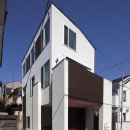 磯子の家 (外観3)