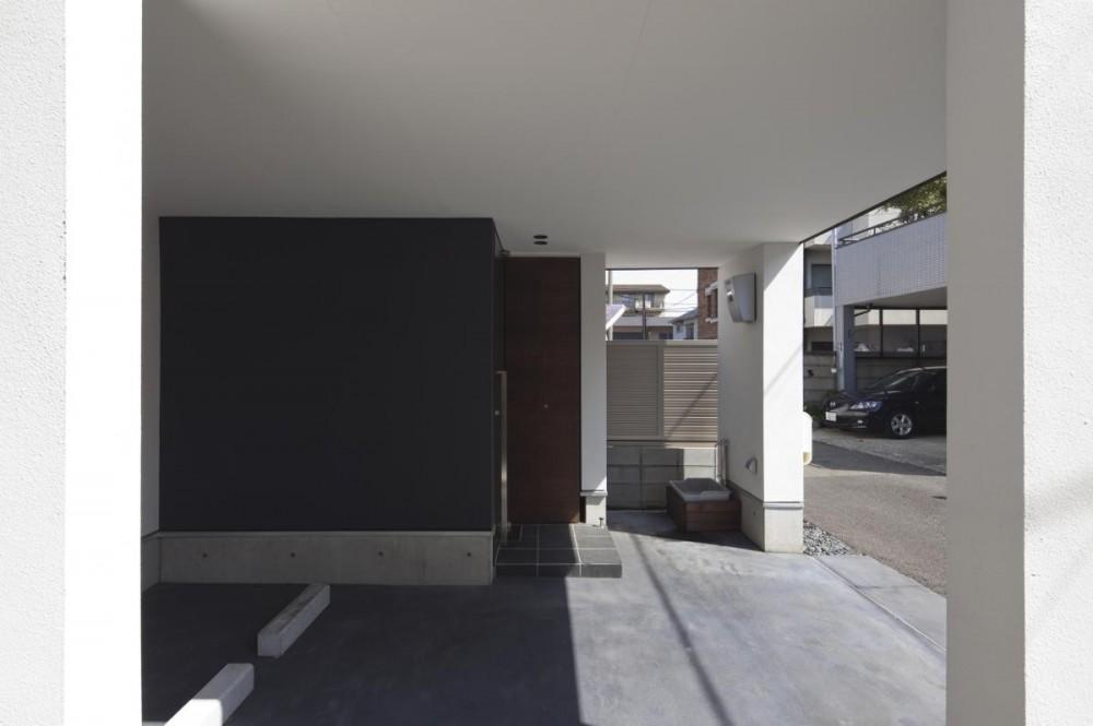 磯子の家 (外観5)