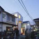 磯子の家の写真 外観8