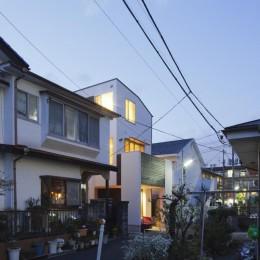 磯子の家 (外観8)