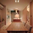 磯子の家の写真 内観5