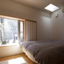 磯子の家 (内観11)