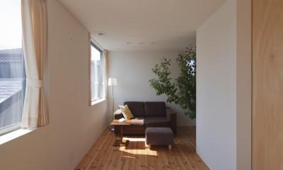 磯子の家 (内観14)