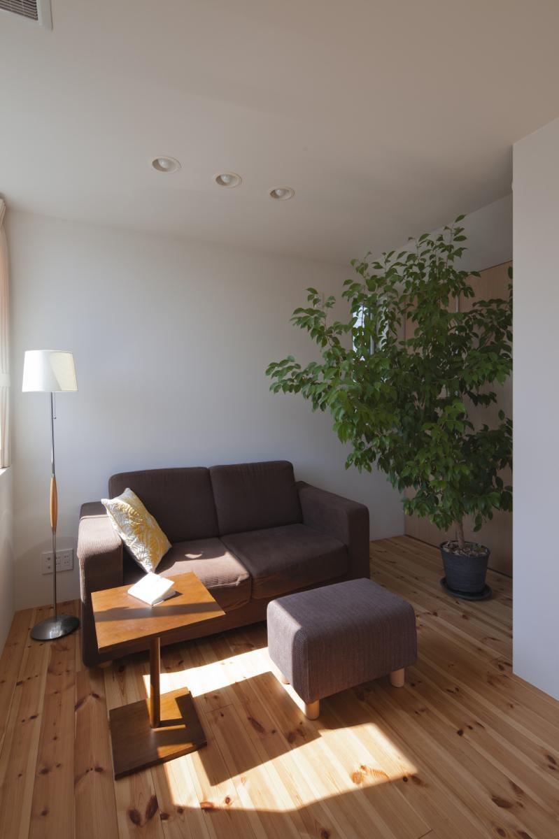 磯子の家 (内観15)