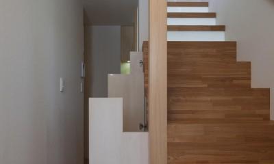 磯子の家 (内観18)