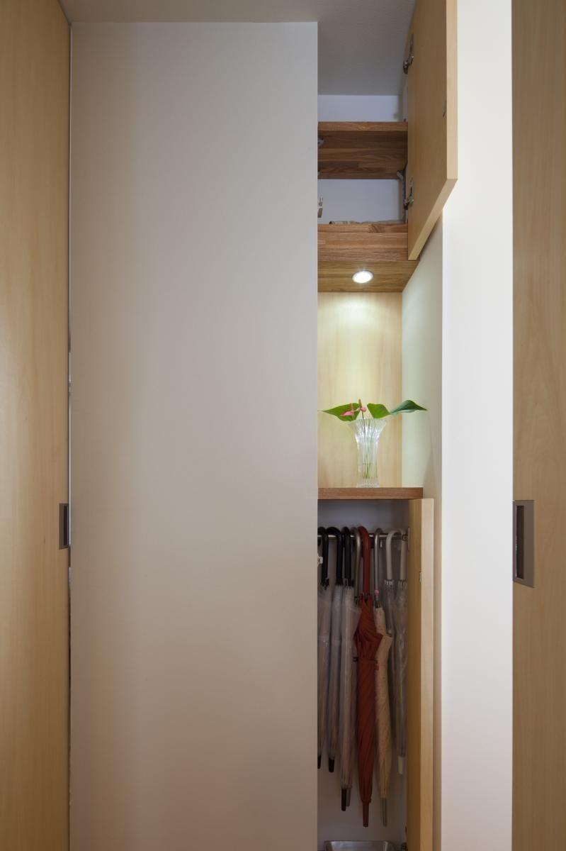 磯子の家 (内観21)