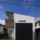 戸塚の家の写真 外観1