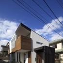 戸塚の家の写真 外観2