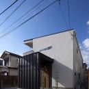 戸塚の家の写真 外観3