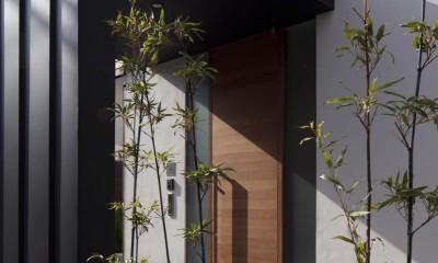 戸塚の家 (外観4)