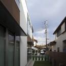 戸塚の家の写真 外観5
