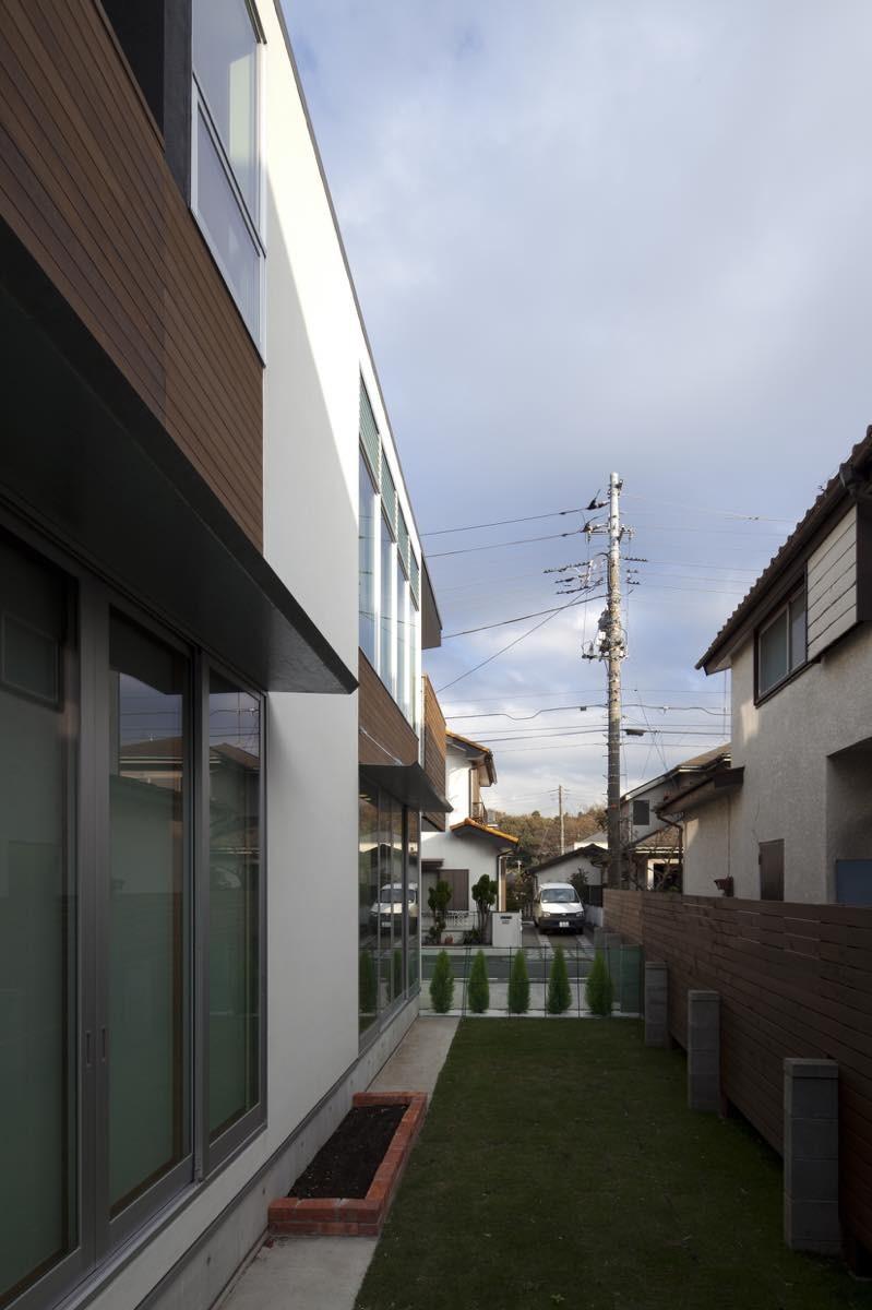 戸塚の家 (外観5)
