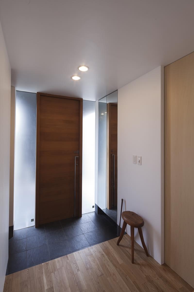 戸塚の家 (内観2)