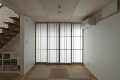 内観15 (戸塚の家)
