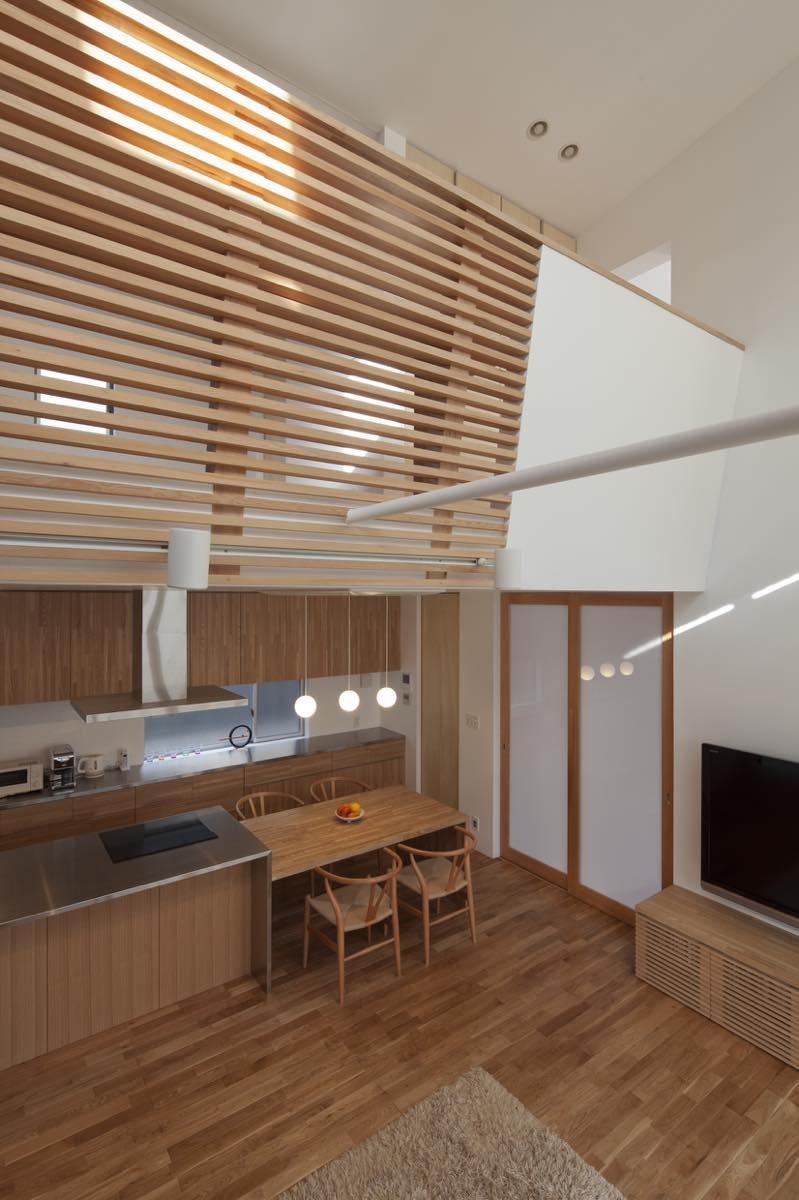 戸塚の家 (内観19)