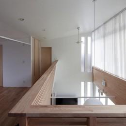 戸塚の家 (内観21)