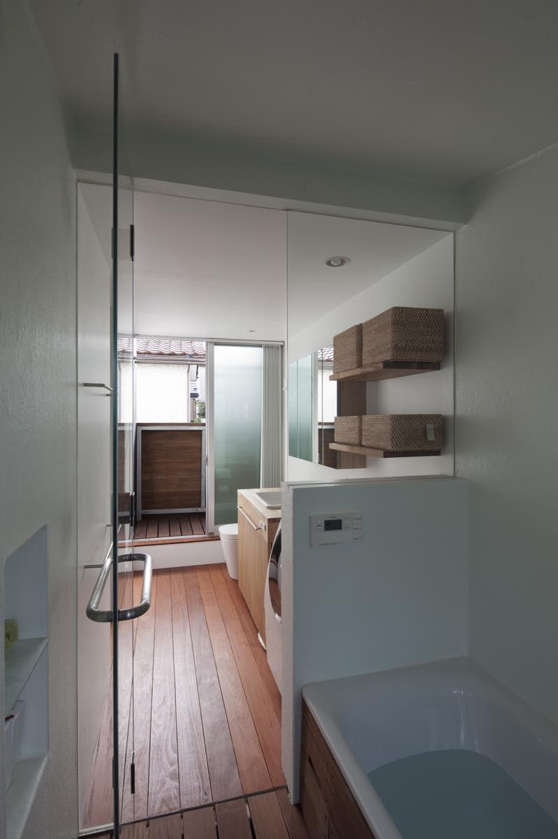 バス/トイレ事例:内観26(戸塚の家)
