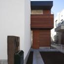 狛江の家・M邸の写真 外観2