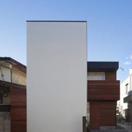 狛江の家・M邸