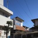 狛江の家・M邸の写真 外観4