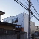 狛江の家・M邸の写真 外観6