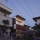 狛江の家・M邸の写真 外観8
