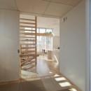 狛江の家・M邸の写真 内観5
