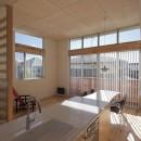 狛江の家・M邸の写真 内観14