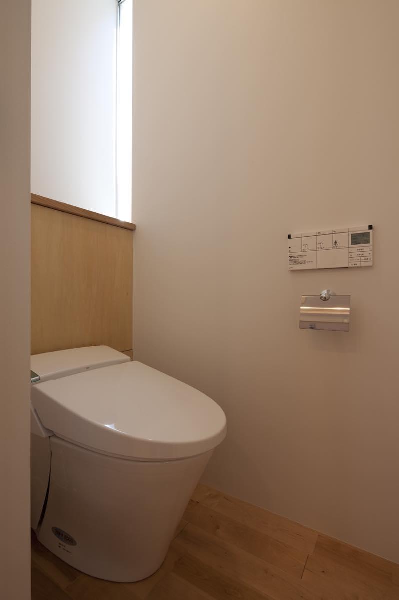 バス/トイレ事例:内観22(狛江の家・M邸)