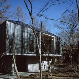 K-Villa / 北軽井沢の別荘