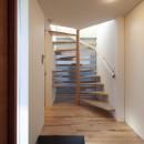 狛江の家・M邸の写真 内観42
