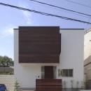 新横浜・篠原町の家の写真 外観1