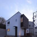 新横浜・篠原町の家の写真 外観4