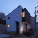 新横浜・篠原町の家の写真 外観7