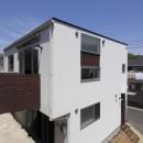 新横浜・篠原町の家の写真 外観8