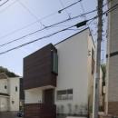 新横浜・篠原町の家の写真 外観10