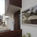 新横浜・篠原町の家の写真 外観12