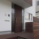 新横浜・篠原町の家の写真 外観13