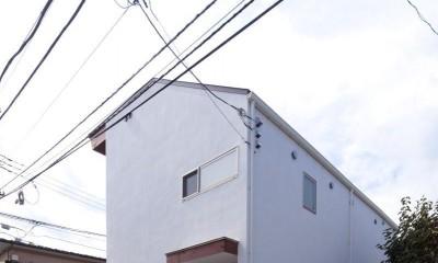 辻堂の家 (外観6)
