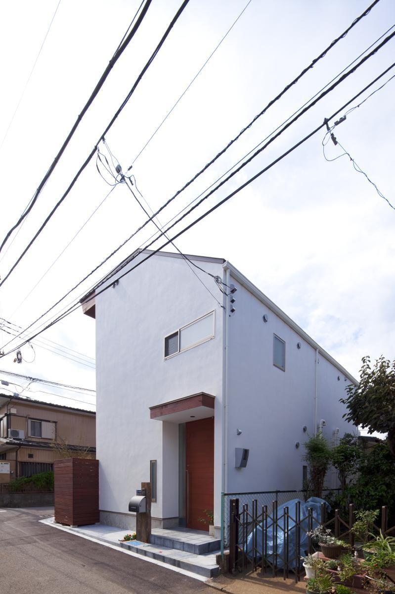 外観事例:外観6(辻堂の家)