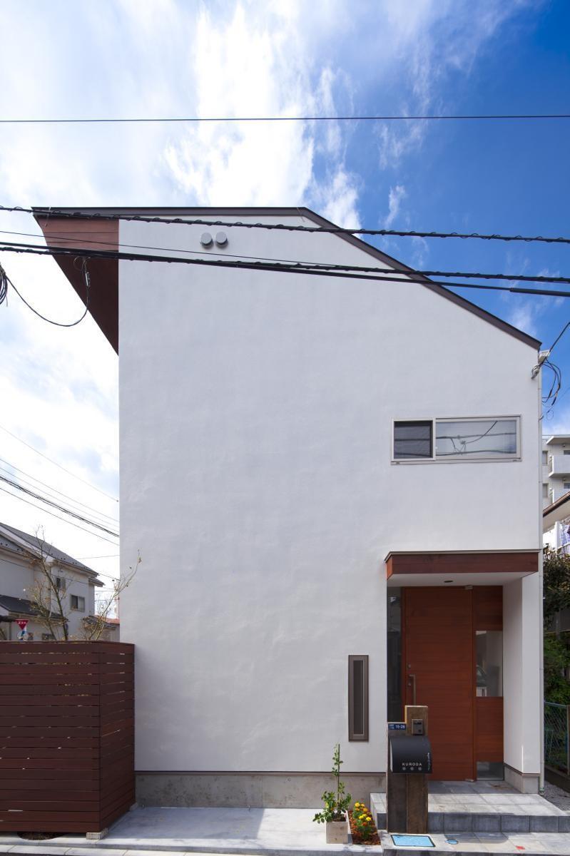 外観事例:外観7(辻堂の家)