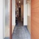 辻堂の家の写真 内観1